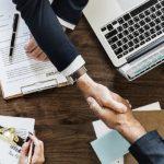 HQTA AG überträgt Pressebildagentur ddp images an Geschäftsführer