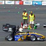 """""""Formula Student Germany"""": Studentische Teams zeigen ihr Motorsport-Know-how"""