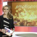 Sandra Maria Gronewald verabschiedet sich mit Emotionen