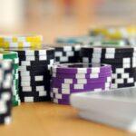 Casino Spiele im Internet spielen
