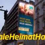 #GrabbingGate in Hamburg: Neue Liberale gehen mit Abmahnung gegen FDP-Mitglied vor