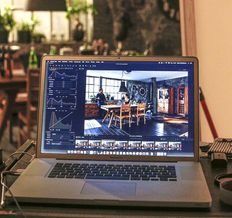 shooting promi friseur geht unter die m beldesigner pr agent. Black Bedroom Furniture Sets. Home Design Ideas