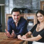 Shooting: Promi-Friseur geht unter die Möbeldesigner
