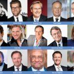 Media Entertainment Night in Hamburg: Podiumsdiskussion zu den Olympischen Spielen