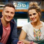 """On Air: Sarah Mangione und Aaron Troschke mit """"Wow Of The Week"""""""