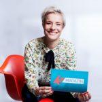 "Seraphina Kalze: Neue Moderatorin beim ""K1 Magazin"""