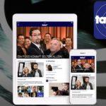 Der #Tatort hat eine eigene App