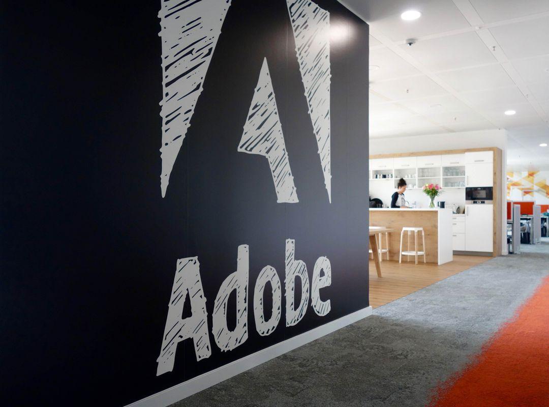 Adobe mit neuem Büro in Berlin