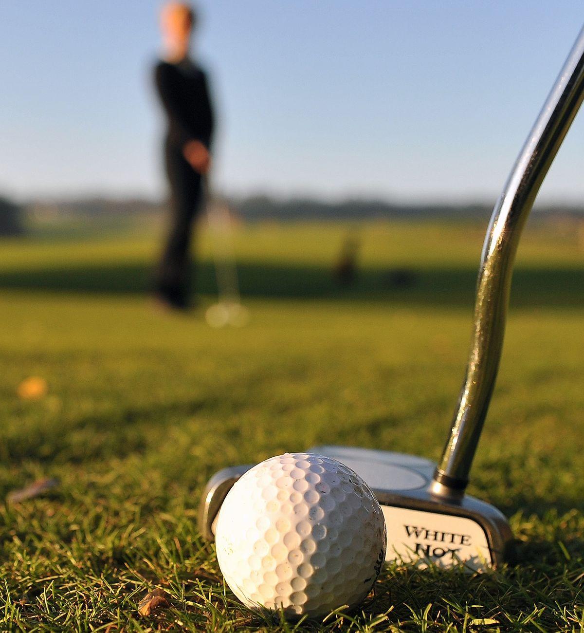 Golf: Deutsche Medien Masters 2016