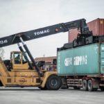 ARD / ZDF: Frachtcontainer geraubt – und wieder da
