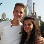 Nachwuchsreporter bloggen aus den USA