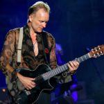 Sting: Album nach über zehn Jahren