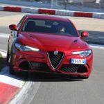 Mit 510 PS zum Sieg – Alfa Romeo Giulia Quadrifoglio gewinnt Leserwettbewerb von AUTO BILD SPORTSCARS