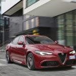 80 Prozent plus im November: Alfa Romeo startet in Deutschland weiter durch