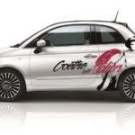 """""""Goethe liebt Italien"""" – im Fiat 500 auf den Spuren des großen Dichters"""