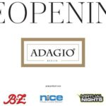Celebrate with Style beim Adagio ReOpening