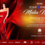 "Starkes Promi-Aufgebot bei der ""Star Press Media Night"""
