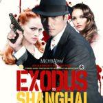 """Filmpremiere """"Exodus to Shanghai"""", Red Carpet und Party mit prominenten Gästen"""