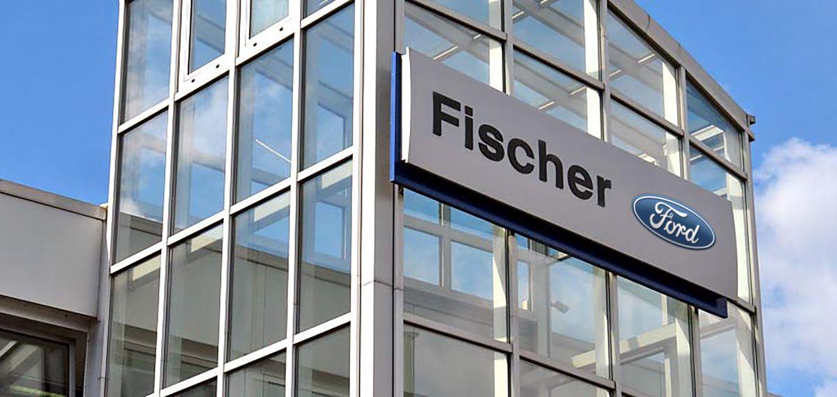 Ford Autohaus Fischer Bochum