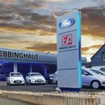 Ebbinghaus übernimmt Ford in Unna