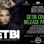 Viele Prominente: GETBI Cover-Release Party in Stuttgart