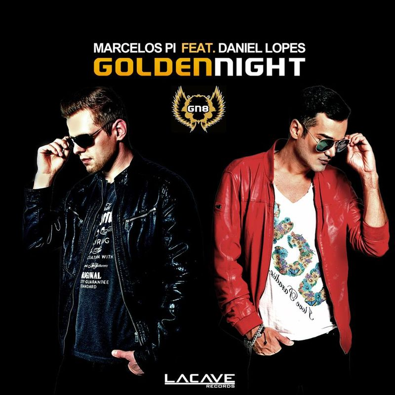 Marcelos Pi ft. Daniel Lopes: Golden Night
