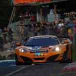Sascha Bert: Das ist Motorsport