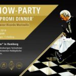 """Das perfekte Promi Dinner"": After-Show-Party in Hamburg"