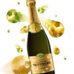 Taittinger ist offizieller Champagner der Fußball WM 2014