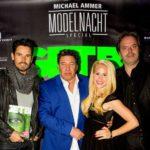 Salzburg: Cover-Release von GETBI mit Promi-Party