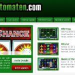 Geldspielautomaten: Sammlerstucke und doch im Trend der Zeit