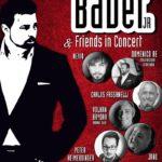 José Carreras Stiftung: Konzert von Anthony Bauer Jr. in Hamburg