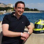 Sascha Bert mit McLaren-Comeback beim 24-Stunden-Rennen