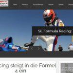 SL Racing: Mit viel Schwung ins neue Motorsportjahr