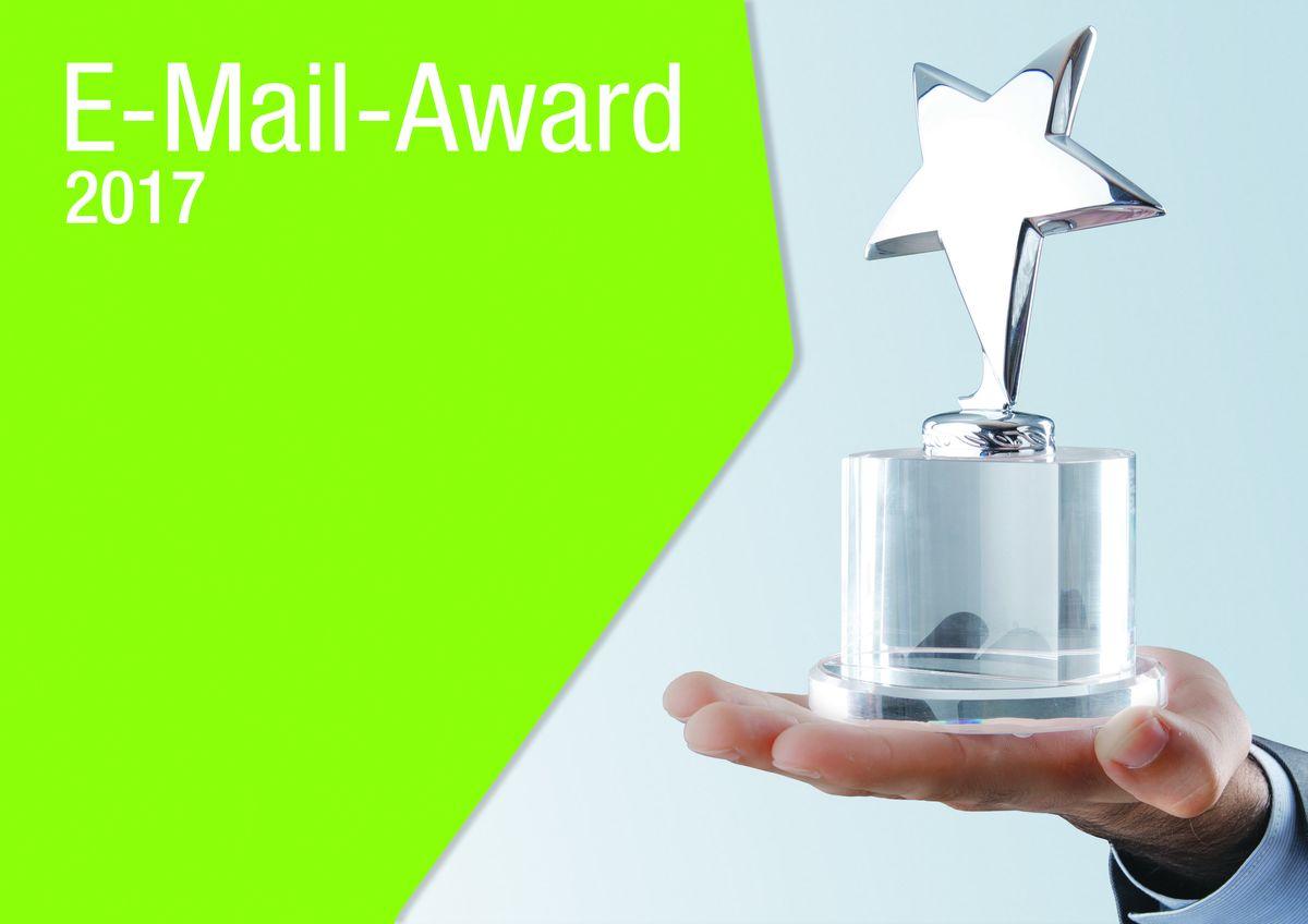 E-Mail-Award 2017