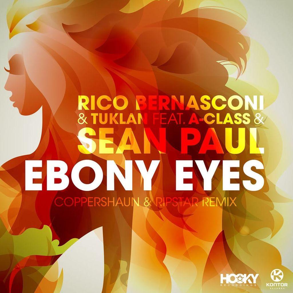 Rico Bernasconi & Tuklan feat. A-Class & Sean Paul – Ebony Eyes (CopperShaun & Ripstar Remix)