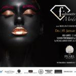 …über allem schwebt Michael Jackson: Fashion TV Modelnacht zur Berlin Fashion Week
