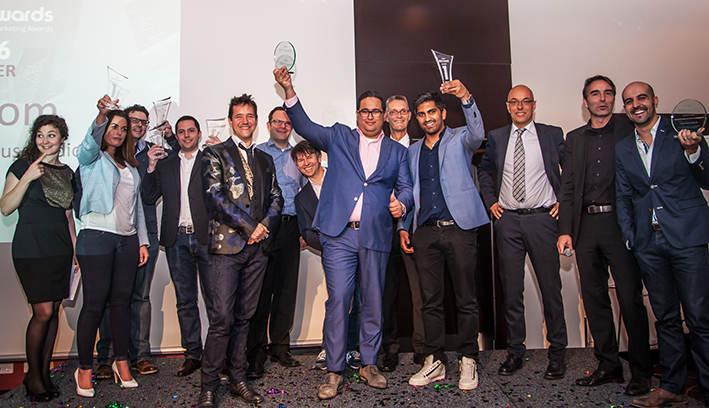 Gewinner des E-Mail-Award 2016