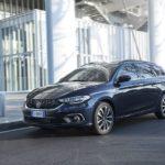 Fiat Tipo gewinnt den Marcus 2017 gleich in zwei Kategorien