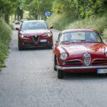 Alfa Romeo, Mille Miglia 2017