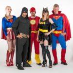 Hamburg: Großer Räumungsverkauf beim Kostümverleih Habenicht