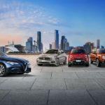 FCA Germany AG: Neue Modelle treiben den Absatz weiter an