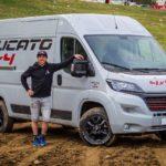 Tony Cairoli führt die FIM Motocross Weltmeisterschaft MXGP 2017 an