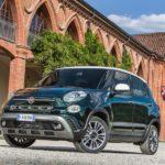 Der neue Fiat 500L – mehr Variabilität, mehr Technologie, mehr 500