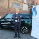 Fiat Chrysler Automobiles setzt auf Erdgas als erneuerbaren Kraftstoff
