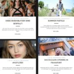 Fashion: Neue Blog-Rubrik im Shots Magazin