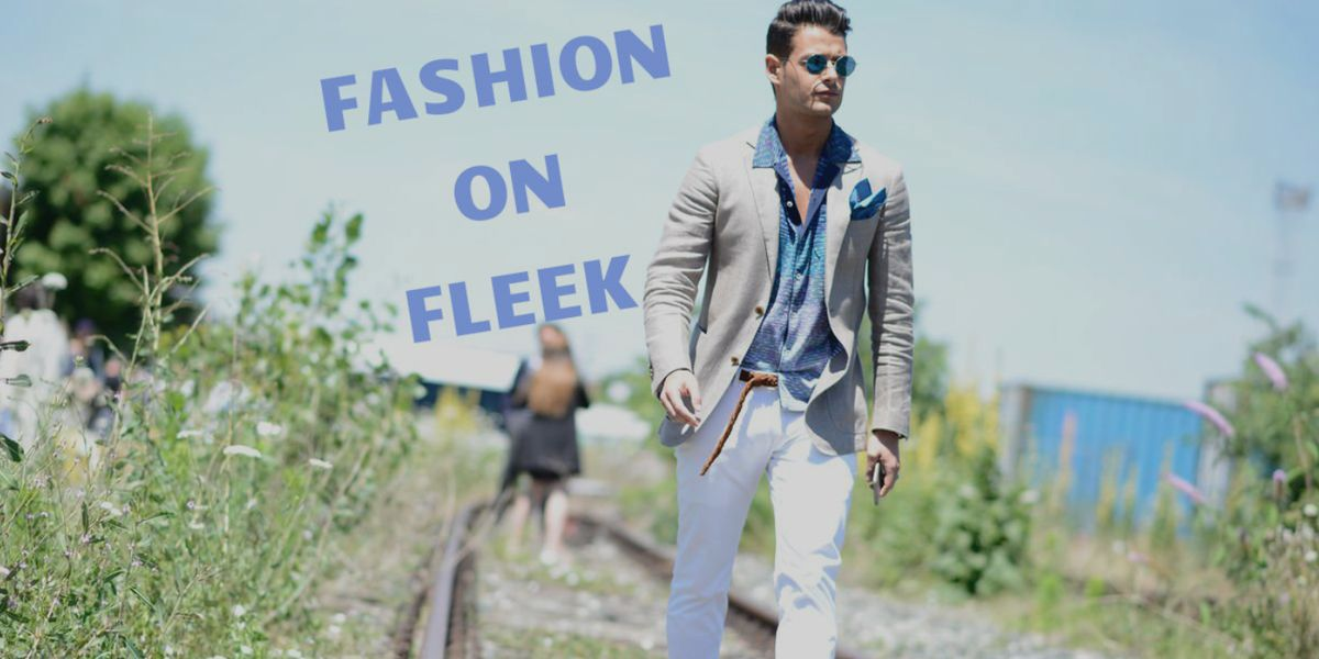 Fashion On Fleek: Neue Blog-Rubrik im Shots Magazin