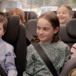 Zwei Werbespots im Zeichen der Familie zum Marktstart des neuen Fiat 500L