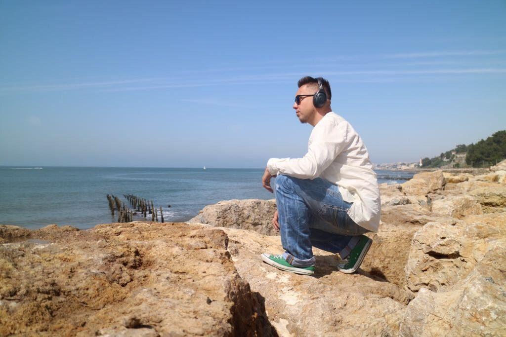 DJ Tomekk in Portugal