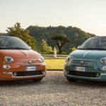 Besonderes Angebot zum 60. Geburtstag – Fiat 500 Anniversario mit Null-Prozent-Finanzierung